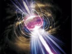 我国科学家发现首个磁星存在的证据