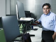 专访天数智芯李云鹏:软硬件协同筑就AI良性生态