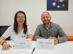 专访VMware全球副总裁:多元文化可提升企业创新力