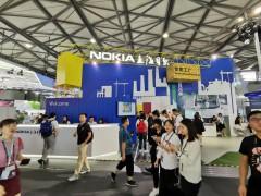 MWC19上海:诺基亚贝尔展示多行业5G真实用例