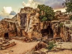 考古学家在伊拉克水库中发现3400年前的古代宫殿