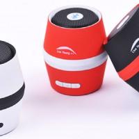 自主研发生产、销售产品系列——高档蓝牙音箱