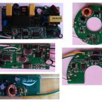 自主研发生产、销售产品系列——LED触摸调光模组