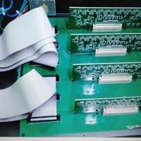 专利产品——光立方控制系统