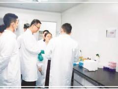 破解基因密码 助力癌症早筛