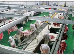 特色牛羊肉精深加工基地项目