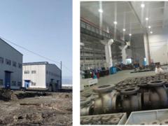 年产3万吨阀门铸件及精加工投资项目