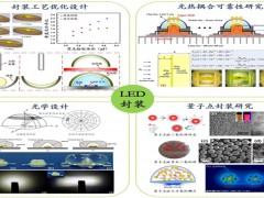LED封装与应用技术