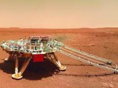 我国2030年前后实施火星取样返回