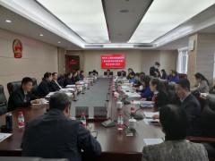 市人大常委会赴北碚区开展《重庆市科学技术普及条例》执法检查